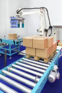 Used Pallets and Material Handling Equipment Upgrades