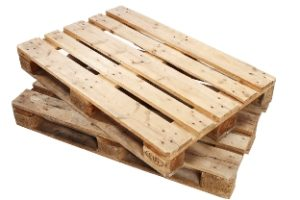 Why Manufacturers Choose Wooden Pallets