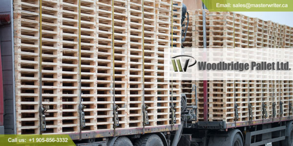 Why Do We Heat Treat Wooden Pallets and Crates?